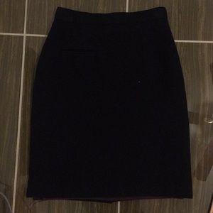 100% Pure Wool Skirt